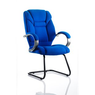 High-Back Visitor Cantilever Chair By Ebern Designs
