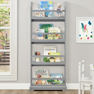 Reviews Elleen 56.8 Bookcase by Viv + Rae Reviews (2019) & Buyer's Guide