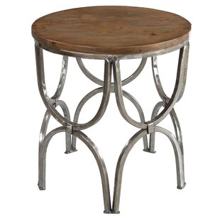 Best Victoire End Table by Ivy Bronx Reviews (2019) & Buyer's Guide