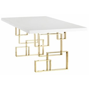Maria Dining Table Lievo
