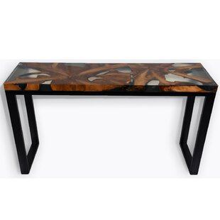 Review Volkman Console Table