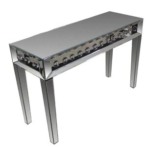 Dia Console Table by Rosdorf Park.
