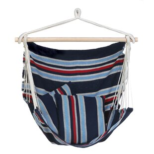 Lapierre Nautical Stripes Chair Hammock