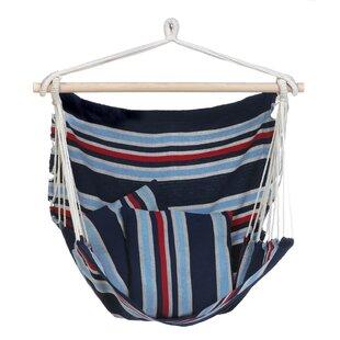 Lapierre Nautical Stripes Chair Hammock