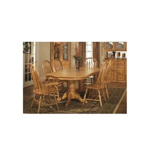 Tallis Double Extendable Dining Table by ..