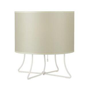 Virgil Low 13 Table Lamp
