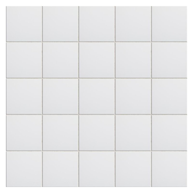 Value 6 X Ceramic Tile