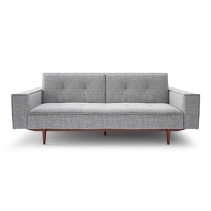 Morsun Convertible Sofa by Corrigan Studio