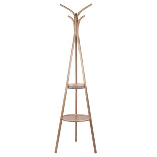 Native Coat Stand By Leitmotiv