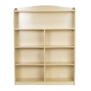 5 Shelf 48 Bookshelf by Guidecraft