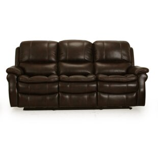 Fontanelle Dual Power Reclining Sofa