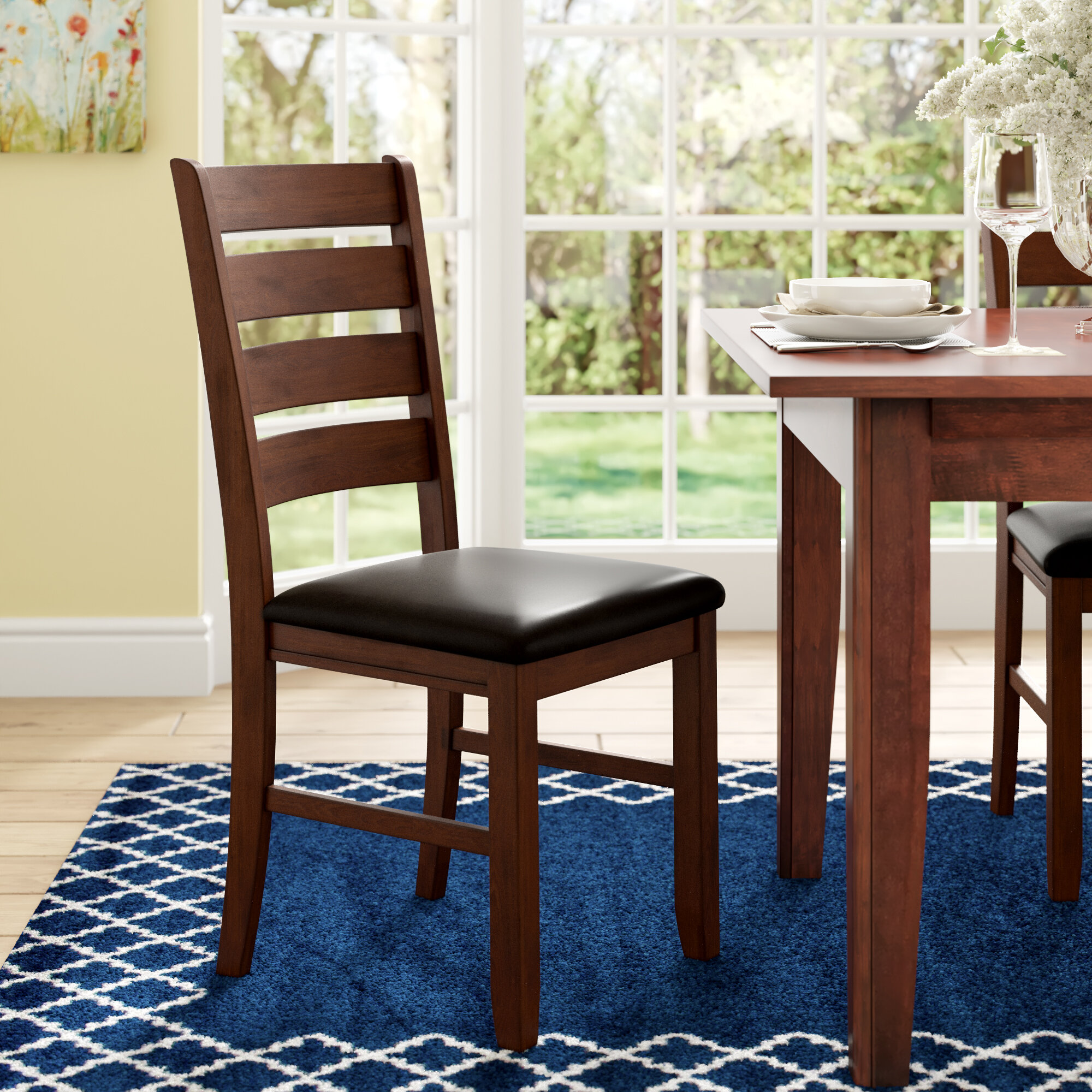 Stephentown Solid Wood Dining Chair
