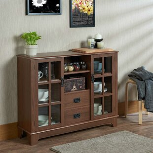 Willson 2 Door Accent Cabinet by Charlton Home