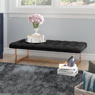 Filipe Upholstered Bench