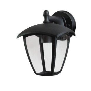 Find a Deborah 1-Light Outdoor Wall Lantern By Alcott Hill
