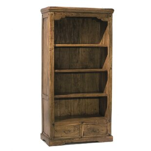 Rewis Bookcase By Rosalind Wheeler
