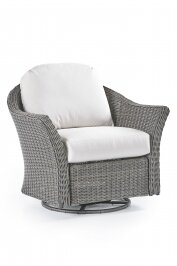 Losh Swivel Glider By Rosecliff Heights