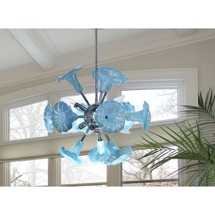 Stained Glass Hanging Lights   Wayfair