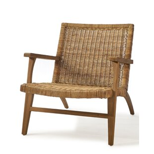 Review Africa Armchair