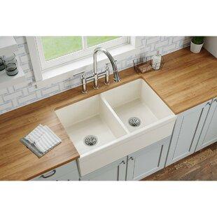 Double Farmhouse A Kitchen Sinks
