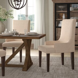 Mcwhorter Arm Chair (Set of 2) Laurel Foundry Modern Farmhouse