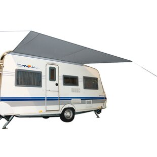 Fontaines W 2.5 X D 4.5m Patio Awning By Sol 72 Outdoor