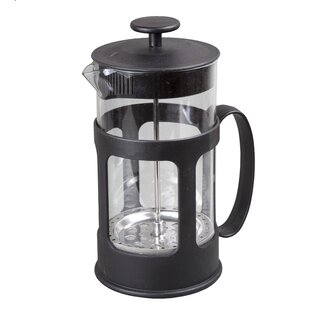 4 Cup French Press Coffee Maker