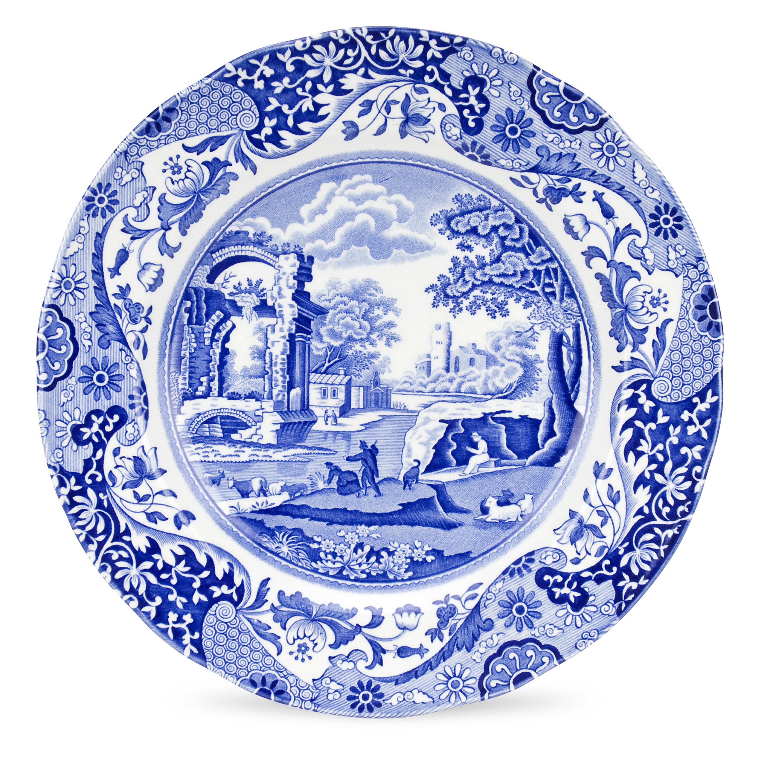Plates Saucers From 200 Through 09 07 Wayfair