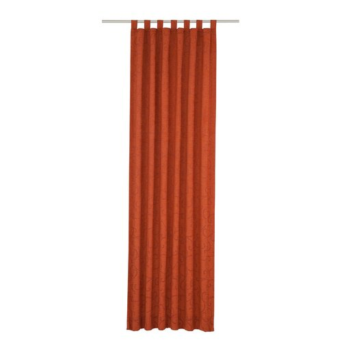 Siglerville Tab Top Blackout Thermal Curtain Ophelia and Co.