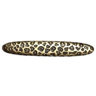 Leopard Print Bar Pull