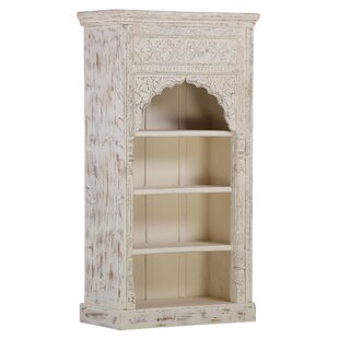 India 160cm Bookcase By Union Rustic