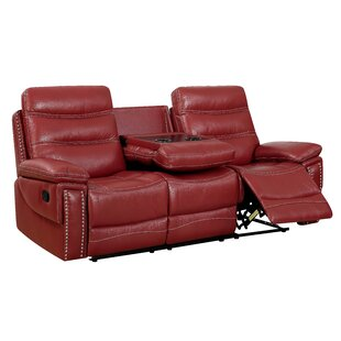 Find for Mccurley Reclining Sofa by Latitude Run Reviews (2019) & Buyer's Guide
