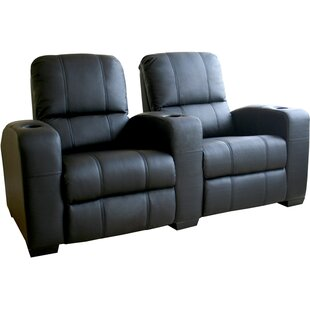 Latitude Run Home Theater Loveseat