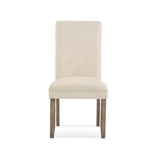 Willa Arlo Interiors Romeo Parsons Chair (Set of 2)