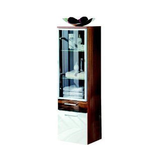 Rima 40 X 135cm Free Standing Cabinet By Belfry Bathroom