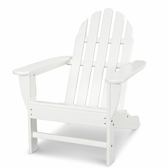 Fantastic Classic Adirondack Chair Beatyapartments Chair Design Images Beatyapartmentscom