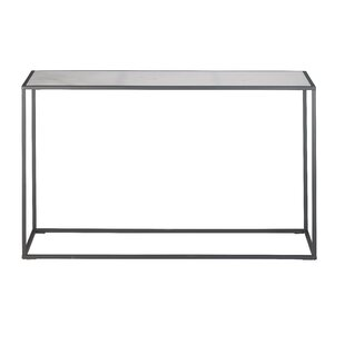 Ahoskie Console Table By Wade Logan