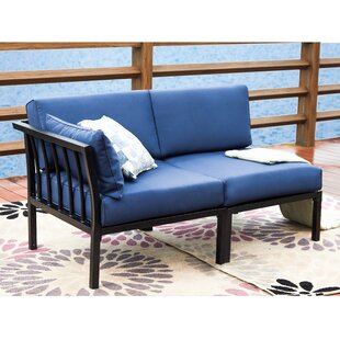 Owens Loveseat with Cushion