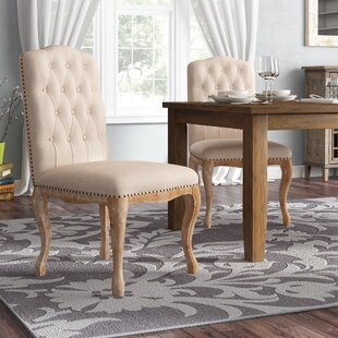 Albert Brook Chair (Set of 2) One Allium Way
