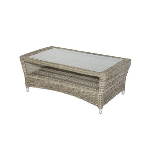 Review Malins Coffee Table