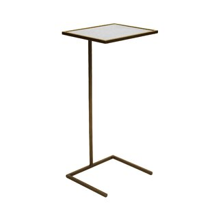 Online Reviews Cigar C Table By Worlds Away
