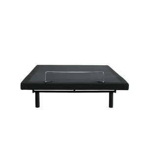 Altitude Upholstered Adjustable Bed Base by Primo International