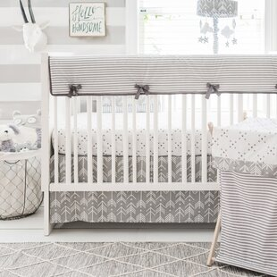 Compare Swayze Crib Rail Guard Cover By Harriet Bee