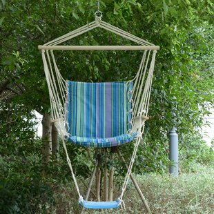 Cotton Hanging Chair By Freeport Park