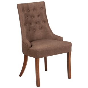Rotterdam Side Chair by Charlton Home