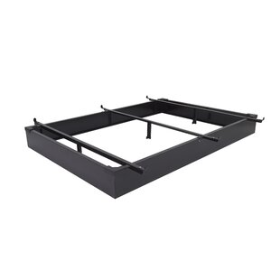 Deals Inter-Lock Bed Frame By Mantua Mfg. Co.