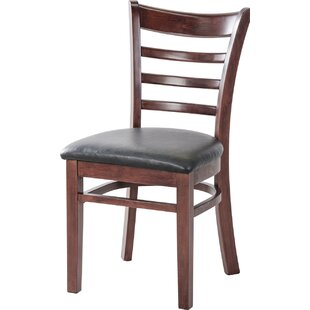 Great Price Side Chair (Set of 2) by MKLD Furniture Reviews (2019) & Buyer's Guide