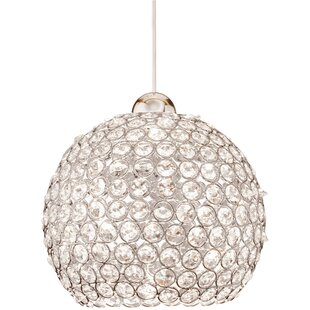 Crystal Roxy 1-Light Cryst..