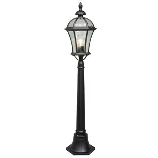 Edwin 1-Light 120cm Post Light By ClassicLiving