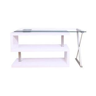 Gloss White Desk Future Islands Tiny Desk